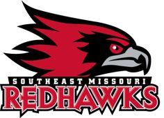 Southeast Missouri State Redhawks, NCAA Division I/Ohio Valley Conference, Cap Girardeau, Missouri