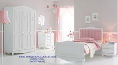Jasa Pembuatan Set Kamar Anak Warna Putih Minimalis , Model Set Kamar Tidur Anak Minimalis Modern, Jual Kamar Set Anak Minimalis