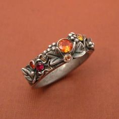 Metal Clay Guru - Get Enlightened about Everything Metal Clay - Jane Font - Jane Font Gallery One Metal Clay Rings, Metal Clay Jewelry, Jewelry Art, Jewelry Design, Do It Yourself Jewelry, Precious Metal Clay, Schmuck Design, Jewelery, Jewelry Making