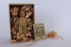 :: Lego en bois, Thibaut Malet (France) ::
