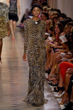 Giambattista Valli at Couture Fall 2011