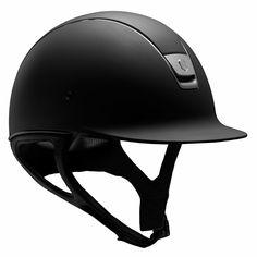 Samshield Shadow Matte Helmet. Maybe for show helmet?