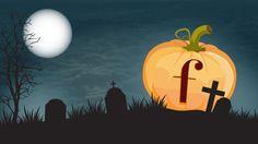 Bimbi e bimbe di ogni età, ecco qualcosa che vi stupirà! Su, venite è proprio qui! E' il paese di #Halloween! Questo è #Halloween! Questo è #Halloween! Ogni #zucca lo griderà! Questo è #Halloween! Ti piace l'illustrazione che ho fatto per il mio blog di copertina a tema?