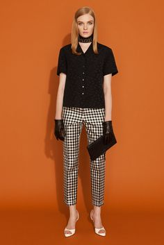 See the complete Rochas Resort 2013 collection.