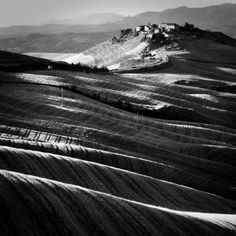 Tuscany - Limited Edition 7 of 50