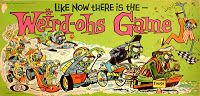 News From the Front: The Michigan Toy Soldier Blog: Toys in the Attic - Weird-Ohs
