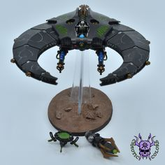 Necrons - Doom Scythe / Night Scythe #ChaoticColors #commissionpainting #paintingcommission #painting #miniatures #paintingminiatures #wargaming #Miniaturepainting #Tabletopgames #Wargaming #Scalemodel #Miniatures #art #creative #photooftheday #hobby #paintingwarhammer #Warhammerpainting #warhammer #wh #gamesworkshop #gw #Warhammer40k #Warhammer40000 #Wh40k #40K #heldrake #chaos #warhammerchaos #warhammer40k #zenos #Necrons #Doomscythe #Nightscythe
