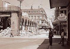 Principales vialidades del Centro Histórico de Guadalajara y sus cambios hacia la modernidad. - México Alternativo - Google+