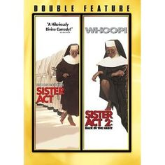 Sister Act 1/2 DVD: Amazon.ca: DVD: DVD
