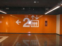 #FGC #Ferrocarrils #Catalunya #cataluña #transport #transporte #público #public #signaling #señalización #projects #proyectos #barcelona #vinyl #vinil #underground #railways  Essa Punt