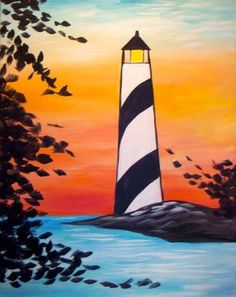 68540b8fa9bebeef26df80c75e5ed7d7--lighthouse-painting-painting-classes.jpg 397×500 pixels