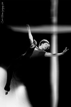 Sergei Polunin, Stanislavsky Ballet, Moscow, Russia