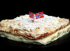 Amapola, el mundo en un plato: Verdens beste kake, el mejor pastel del mundo