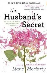 Funny, thought-provoking and, most of all, REAL. This book will stay with you long after you've read the last page - Review of The Husband's Secret by Liane Moriarty