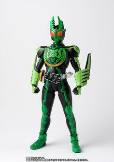 Bandai Tamashii Limited S.H.Figuarts Shinkocchou Seihou Kamen Rider Todoroki