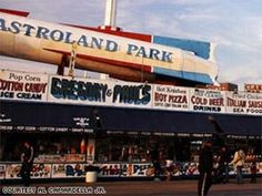 Coney Island amusement park closing