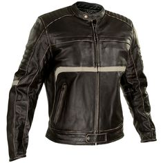 [special_offer]What are the features of Xelement Charcoal Mens Dark Brown Leather Armored Jacket - MediumPremium Genuine Charcoal Dark Brown Leather wit Leather Armor, Leather Men, Leather Jackets, Cafe Racer Jacket, Dark Men, Stylish Mens Fashion, Men's Fashion, Dark Brown Leather, Looks Cool