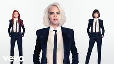 "Cara Delevingne - I Feel Everything (From ""Valerian and the City of a Th..."
