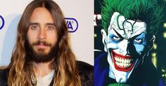 Who do YOU want to see as the Joker?