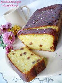 Gabriella kalandjai a konyhában :) Ring Cake, Scones, Cookie Recipes, Banana Bread, French Toast, Food And Drink, Sweets, Cookies, Baking