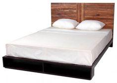 Master Bed Perla Bed in Plum Effect | Xiorex Gami Perla bed sets ...
