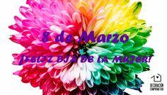 [La Inspiración de la Semana] 8 DE MARZO, 4 GRANDES MUJERES ESPAÑOLAS ¡Persigue tu sueño!  #inpiración #MarzoMujer #DíadelaMujer #8deMarzo