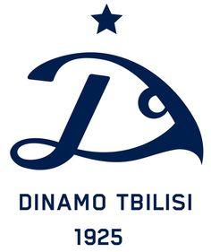 Dinamo Tbilisi of Georgia crest. Football Team Logos, Soccer Logo, National Football Teams, Football Kits, Fifa, Badges, Top League, Logo Minimalista, Sport Online