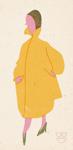 It`s so cold outside....Barbara Dziadosz Illustration