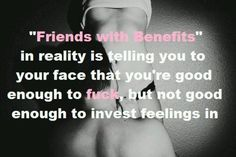 Friends With Benefits Quotes Gorgeous 5 Perks Of Having A Friend With Benefits  Pinterest  Relationships
