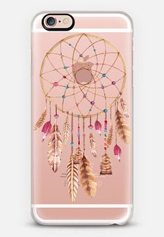Dream Catcher by Helene Sula for iPhone 6S | @casetify