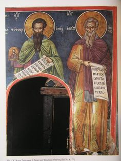 Byzantine Icons, Byzantine Art, Religious Icons, Tecno, Saints, Drawings, Pictures, Painting, Byzantine