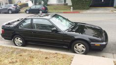 Car brand auctioned:Honda Prelude Si 1991 Car model honda prelude 2.0 si coupe 2 door 2.0 l Check more at http://auctioncars.online/product/car-brand-auctionedhonda-prelude-si-1991-car-model-honda-prelude-2-0-si-coupe-2-door-2-0-l/
