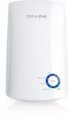 Extensor De Señal Wifi Tp-link Tl-wa850re Repetidor 850re - $ 449,99 en MercadoLibre