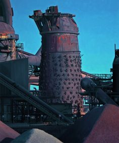 Stephen Magsig - Great Lakes Steel