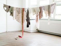 styling: Carline van Oel en Stefanie Maas / photo: Sander van den Bosch