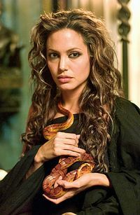 Angelina Jolie in 'Alexander'