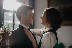 First moments as husband and wife Civil Wedding, Elope Wedding, Bergen, One Moment, Wedding Moments, Husband, Weddings, Couple Photos, Couples