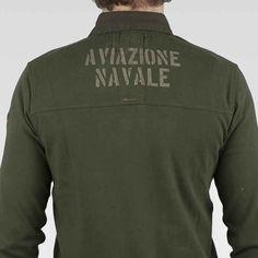 www.marinamilitare-sportswear.com #marinamilitaresportswear #menfashion #aviazionenavale #polo #patch #green #details #fashion #casual #style #fashionblogger #photooftheday #sportswear #golook #repin
