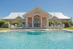Luxurious colonial style Villa in Tobago Plantations Golf, Beach & SPA Resort