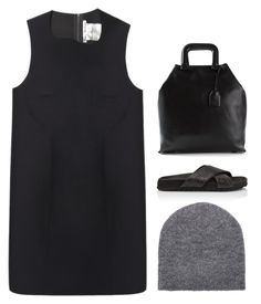 """Untitled #3901"" by michelanna ❤ liked on Polyvore featuring Acne Studios, Étoile Isabel Marant and 3.1 Phillip Lim"