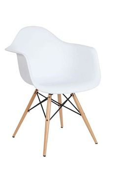 It chair - Charles y Ray Eames.