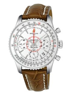 Men's Montbrilliant Luxury Style Watch by Breitling at Gilt