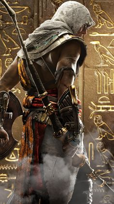 Image about landscape in Assassin's creed by 🅻🅸🅶🅷🆃🅽🅸🅽🅶⚡ Assassins Creed Black Flag, Assassins Creed Series, Assassins Creed Origins, Assassins Creed Cosplay, Assasins Cred, Assassin's Creed Wallpaper, Assassins Creed Wallpaper Iphone, Wallpaper Quotes, Wallpaper Backgrounds
