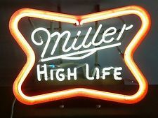 Vintage miller high life large flashing neon beer sign bar light vintage miller high life large flashing neon beer sign bar light neon beer signs pinterest neon beer signs aloadofball Images
