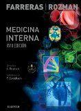 Medicina interna / fundado por A. von Domarus ; continuado por P. Farreras Valentí ; director, C. Rozman ; subdirector, F. Cardellach López