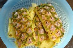 Fermented Pineapple Drink (Guarapi�a o Mavi de Pi�a) | Care2 Share