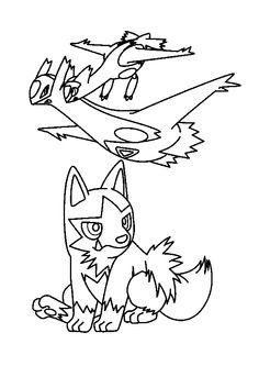 free pokemon advanced coloring page pokemon advanced coloring pages 319 printable coloring page latios