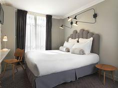 Hôtel Paradis à Paris