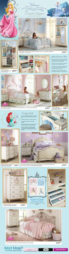 Baby & kids room furniture. Affordable kids bedroom furniture store for boys and girls. Shop online for children of all ages at Rooms To Go Kids.