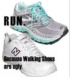 running lol. Whatever motivates you I guess...lol